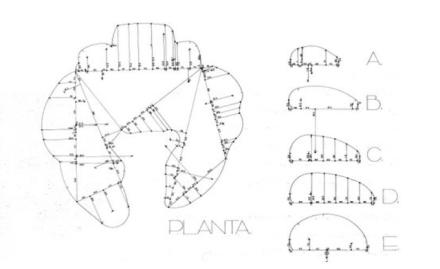 axonometrica 0140 LA DINAMICA DE LA GEOMETRIA