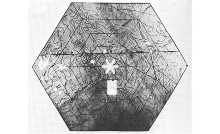 axonometrica 0178 FOOD FOR THOUGHT 00B A PROVISIONAL THEORY OF NON-SITES BY ROBERT SMITHSON
