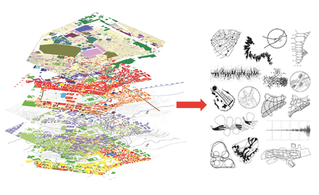 Contribuciones Manuel Gausa Decalogues For A New Informational - Ga usa